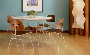 Chairs, Eames Dining Chairs Eames Dining Chair History Molded Dining Chair  Dcm Charles And Ray