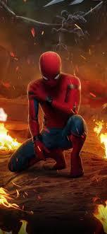 top 85 spider man wallpapers 4k hd