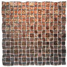 Glass Mosaic Tiles  Sinere Home DecorMosaic Home Decor