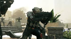 Official <b>Call of Duty</b>®: <b>Infinite</b> Warfare Reveal Trailer - YouTube