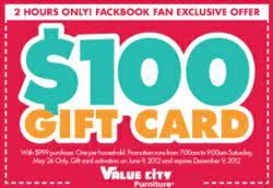 Value City Furniture Providing Memorial Day VIP Deals to Fans