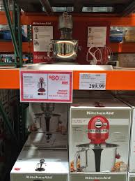 the costco connoisseur cooks ilrated recommendations at kitchenaid stand mixer 8093