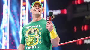 """WWE: So stark läuft der """"Summer of Cena ..."""