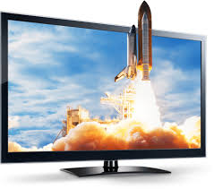 television 3d png. 3d-tv-space television 3d png g