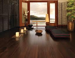 Japanese Living Room Japanese Inspired Living Room Black Red Pillow On Black Sofa Plant