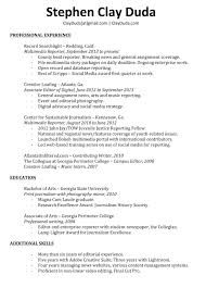 journalism resume resume for study cover resume contoh cover letter resume telecommunication resume sample student resume samples writing guides for