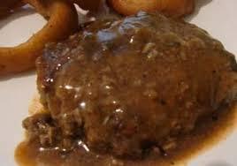 lean country fried steak recipe gluten