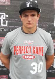 A.J. Dunham Class of 2016 - Player Profile | Perfect Game USA