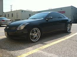 FS: 2005 Infiniti G35 Coupe Supercharged Vortech Black/Black 6sp ...