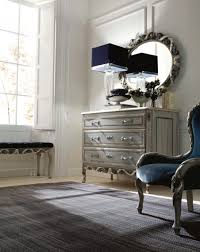 Dresser solid wood with 3 drawers Ambiente Notte, Savio Firmino ...