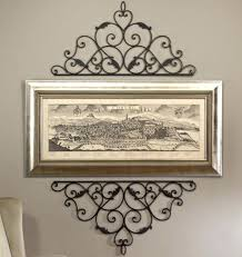 rod iron decor decoration wrought iron wall decor door large rustic wrought iron wall rod iron decor incredible wall