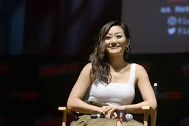 Congratulations to Karen Fukuhara on her... - Speiser/Sturges Acting Studio  | Facebook