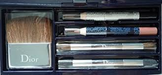 amazon dior travel studio makeup palette collection voyage beauty