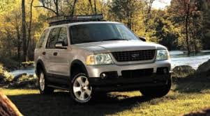 2006 ford explorer tires size tire size for 2002 ford explorer with 25 years of the a look back