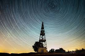 Seeing Light Trails Star Trail Photography Tutorial