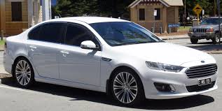 Ford Falcon Fg X Wikipedia