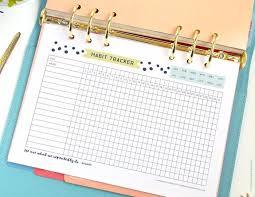 Cute Lists Free Printable To Do Lists Popsugar Smart Living