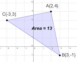 Online Triangle Calculator Area Altitudes Medians