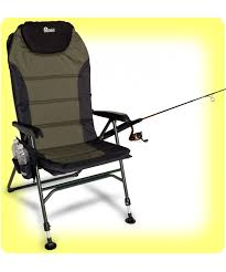 fishing chair ultimate 4 position outdoor fishing chair w new adjule front