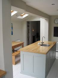Extensions Kitchen A Kitchen Extension And A Loft Conversion For The Kitchen