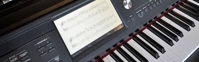 Yamaha Clavinova Comparison Chart Clp 645 Yamaha Clavinova Digital Piano In Peoria Az