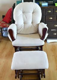 shermag glider rocker replacement cushions the best glider rocker chair ideas on nursery glider rocker chair