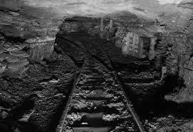 old coal mine ile ilgili görsel sonucu