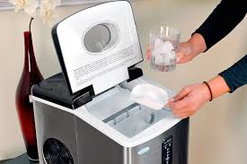 what to know before purchasing an ice maker