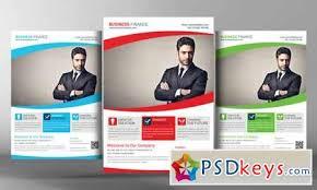 Free Psd Business Brochure Templates Business Brochure Psd