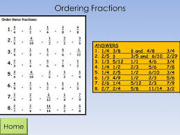 adding and subtracting fractions ppt video 7 8