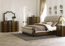 King Sleigh Bed Bedroom Sets Cotswald Upholstered Sleigh Bedroom Set By Liberty Home Gallery