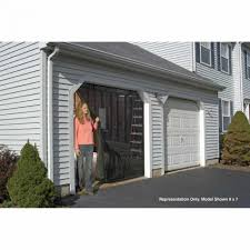 Brilliant Design Single Garage Door Size Stupefying Gliderol Dimensions Of One Car Garage