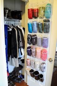 shoe-organizer-scarf-storage
