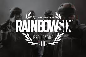 Rainbow Six Steam Charts How Esports Changed The Trajectory Of Rainbow Six Siege