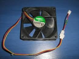 simple ways to make fans silent you simply put it between the fan connector and the motherboard connector