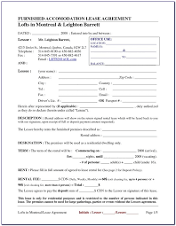 Free Commercial Lease Agreement Forms To Print Free Farm Lease Agreement Forms To Print Form Resume Examples