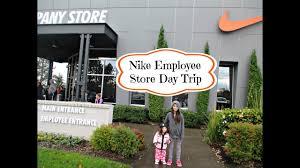 nike employee store day trip asimplysimplelife vlog nike employee store day trip asimplysimplelife vlog