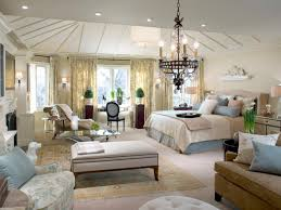 Decorating Master Bedroom Master Bedroom Decorating Ideas With Penthouse Style Bedroom Design