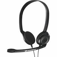 Обзор гарнитуры <b>Sennheiser PC</b> 3 Chat / Hi-Fi и цифровой звук ...