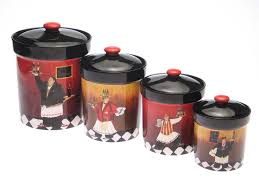 exciting red and black kitchen canisters red ceramic kitchen canisters kitchen canisters kitchen storage