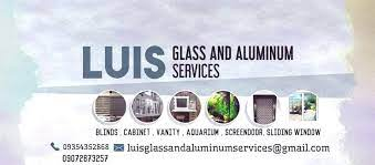 LUIS Glass And Aluminum Windows & Doors - Home | Facebook