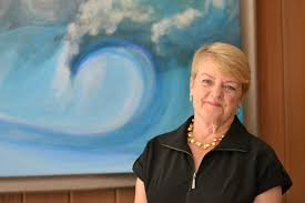Conversation with Carolyn Johnson | Sarasota | Your Observer