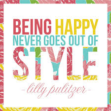 Lilly Pulitzer Quotes Unique Lilly Pulitzer Typographic Quote Art Summer Soiree Style Series