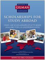 programs > brochure > center for international programs