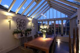 Conservatory Lighting; Lighting Tips Ideas John Cullen Lighting