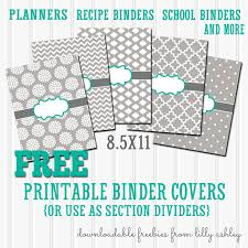 Free Printable Binder Templates 045 Free Printable Recipe Book Cover Template Magnificent