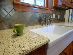 deadceffa recycled glass countertops as countertop water filter