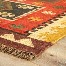 yellow and red rug red yellow area rug blue yellow red rug