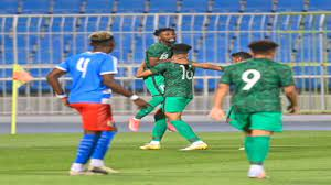 المنتخب السعودي الأولمبي يهزم ليبيريا بثلاثية وديًّا | صحيفة المواطن  الإلكترونية