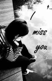 the sad love story i miss you